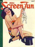 Real Screen Fun (1934-1942 Tilsam) Vol. 4 #7