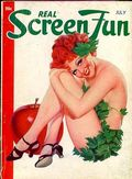 Real Screen Fun (1934-1942 Tilsam) Pulp Vol. 4 #8