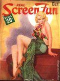 Real Screen Fun (1934-1942 Tilsam) Vol. 4 #11