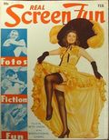 Real Screen Fun (1934-1942 Tilsam) Pulp Vol. 5 #2