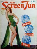 Real Screen Fun (1934-1942 Tilsam) Vol. 5 #3