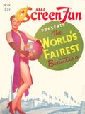 Real Screen Fun (1934-1942 Tilsam) Vol. 5 #4
