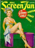 Real Screen Fun (1934-1942 Tilsam) Vol. 5 #11