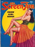 Real Screen Fun (1934-1942 Tilsam) Pulp Vol. 6 #1