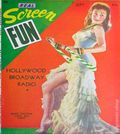 Real Screen Fun (1934-1942 Tilsam) Pulp Vol. 6 #4