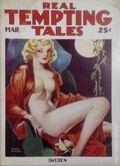 Real Tempting Tales (1934-1935 Burnham Company) Pulp Vol. 2 #1