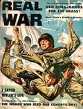 Real War (1957-1958 Stanley Publications) Vol. 1 #1