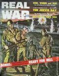 Real War (1957-1958 Stanley Publications) Vol. 1 #2
