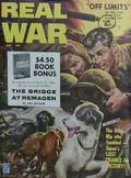 Real War (1957-1958 Stanley Publications) Vol. 1 #6