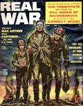 Real War (1957-1958 Stanley Publications) Vol. 2 #1