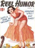 Reel Humor (1937-1939 Periodical House) Pulp Vol. 1 #2