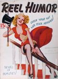 Reel Humor (1937-1939 Periodical House) Pulp Vol. 1 #3