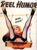 Reel Humor (1937-1939 Periodical House) Pulp Vol. 1 #5