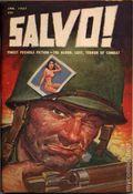 Salvo! (1957 P&W Publishing) Vol. 1 #1