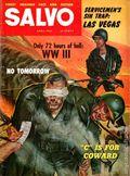 Salvo! (1957 P&W Publishing) Vol. 1 #3