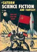 Saturn Science Fiction and Fantasy (1957-1958 Candar Publishing) Pulp Vol. 1 #5