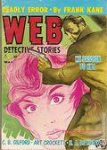 Web Detective Stories (1959-1961 Candar Publishing) Pulp Vol. 3 #5