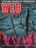 Web Terror Stories (1962-1965 Candar Publishing) Pulp Vol. 4 #3