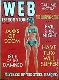 Web Terror Stories (1962-1965 Candar Publishing) Pulp Vol. 4 #5