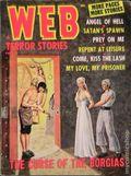 Web Terror Stories (1962-1965 Candar Publishing) Pulp Vol. 5 #1