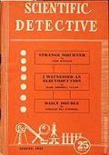 Scientific Detective (1945-1948 C.D./B.E.C. Publishing) Vol. 5 #6