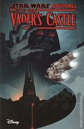 Star Wars Adventures Tales from Vader's Castle TPB (2019 IDW) 1B-1ST