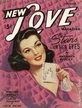 New Love Magazine (1941-1954 Popular Publications) Vol. 14 #1
