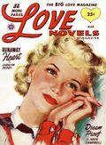 Love Novels Magazine (1943-1954 Popular Publications) Pulp Vol. 18 #3