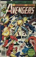 Avengers (1963 1st Series) 35 Cent Variant 162