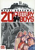 20th Century Boys GN (2009-2012 Viz) By Naoki Urasawa 5-1ST