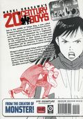 20th Century Boys GN (2009-2012 Viz) By Naoki Urasawa 7-1ST