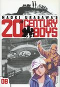 20th Century Boys GN (2009-2012 Viz) By Naoki Urasawa 8-1ST