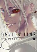 Devils' Line GN (2016- A Vertical Digest) 3-1ST