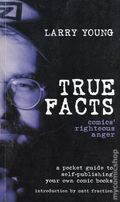 True Facts SC (2002 AIT/Planet Lar) A Pocket Guide to Self-Publishing Your Own Comic Books 1-1ST
