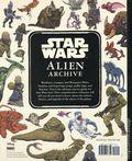 Star Wars Alien Archive HC (2019 Hyperion Books) 1-1ST