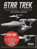 Star Trek Designing Starships HC (2018-2021 Hero Collector) 3-1ST