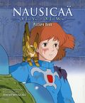 Nausicaa of the Valley of Wind HC (2019 Viz) A Picture Book 1-1ST