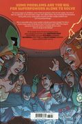 Justice League HC (2019 DC) By Christopher Priest Deluxe Edition 1-1ST