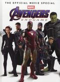 Avengers Endgame The Official Movie Special HC (2019 Titan Books) 1-1ST