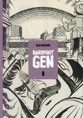 Barefoot Gen TPB (2004-2009 Last Gasp) A Cartoon Story of Hiroshima New Edition 9-REP