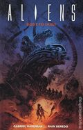 Aliens Dust to Dust TPB (2019 Dark Horse) 1-1ST