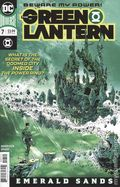 Green Lantern (2018 5th Series) 7A