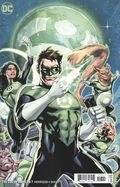 Green Lantern (2018 5th Series) 7B