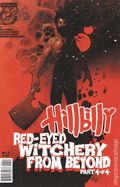 Hillbilly Red Eyed Witchery from Beyond (2018) 4