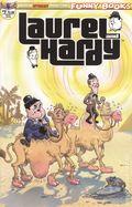 Laurel and Hardy (2019 American Mythology) 1A