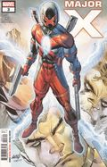 Major X (2019 Marvel) 3A