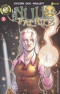 Null Faeries (2018 Action Lab) 4A