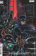 Batman Teenage Mutant Ninja Turtles III (2019 DC) 1B