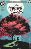 Cold Blood Samurai (2019 Action Lab) 2