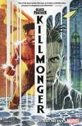 Black Panther Killmonger By Any Means TPB (2019 Marvel) 1-1ST